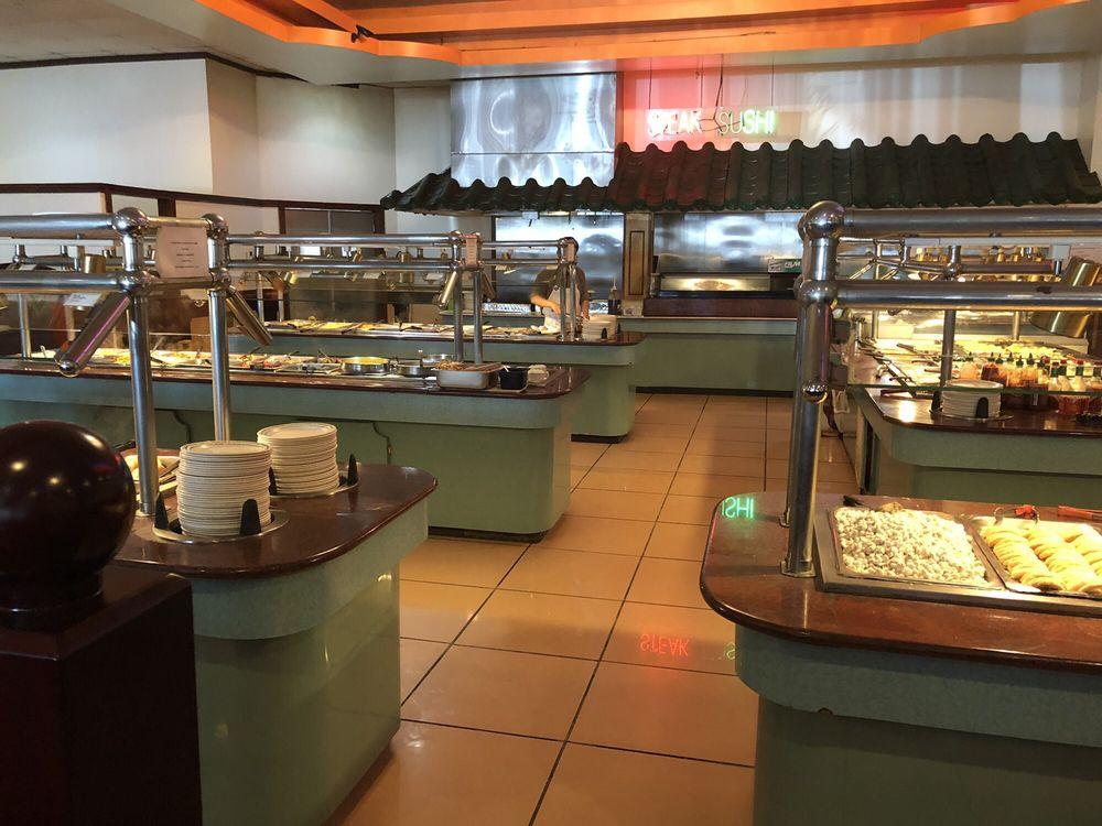 New China Super Buffet: 2003 N Saint Marys St, Beeville, TX