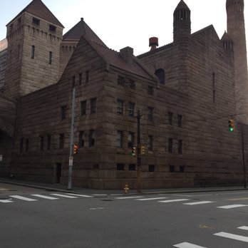 Allegheny County Courthouse - 32 Photos - Courthouses - 436
