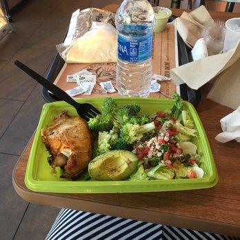 Fast Food Moreno Valley Ca