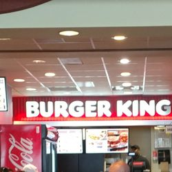 2 Burger King