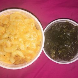 1 Soul Foods