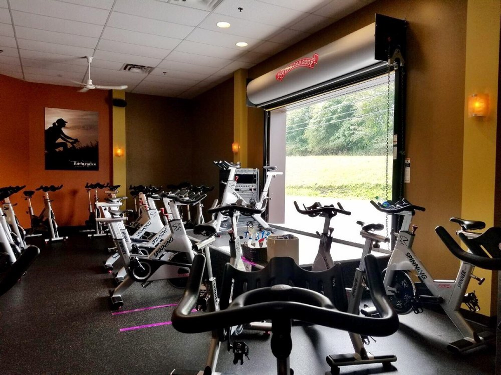 Gold's Gym -Linglestown