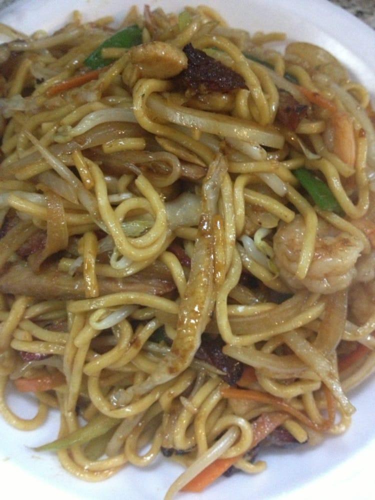 New  Chinese Kitchen Corona