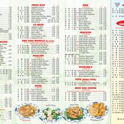 photo of bamboo garden manchester nh united states - Bamboo Garden Menu