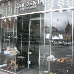 e9cce065344 Gardenia Copenhagen - Skobutikker - Gammel Kongevej 107 ...