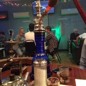 Hookah bar columbus ohio