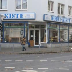 Möbel Kiste Raumausstattung Innenarchitektur Aachener Str 42