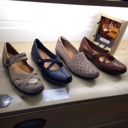 Shoe Stores Spring Hill Fl