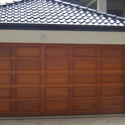Photo of Easy Doors - Vancouver BC Canada. Very satisfied with this installation & Easy Doors - Get Quote - Garage Door Services - 14-420 West 16th ...