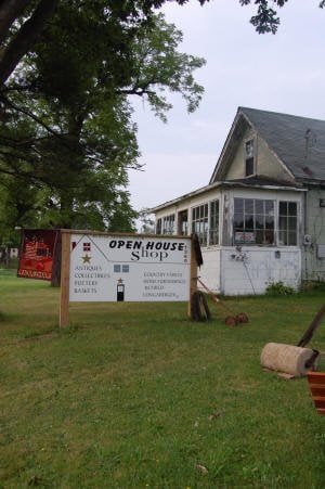 The Open House Shop: 1360 Rte 36, Brookville, PA