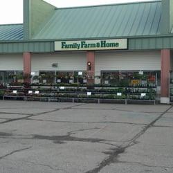 Family Farm & Home - Home & Garden - 66875 Gratiot Ave, Richmond, MI