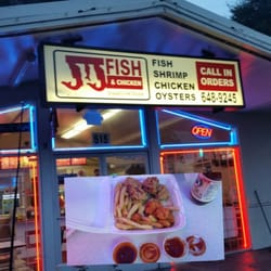Jj Fish En Order Food Online 82 Photos 159 Reviews