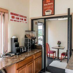 Photo Of Econo Lodge Waynesburg Pa United States