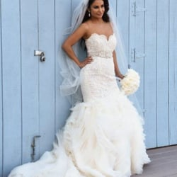 Bella Bianca Bridal Couture Photos Reviews Bridal
