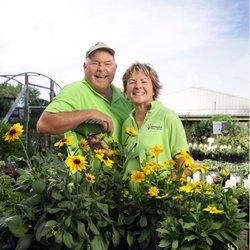 Photo Of Effinger Garden Center Belleville Il United States