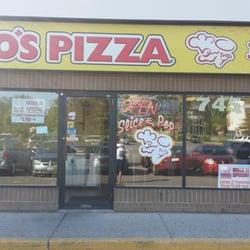 Pizza Pizza Kitchener Highland