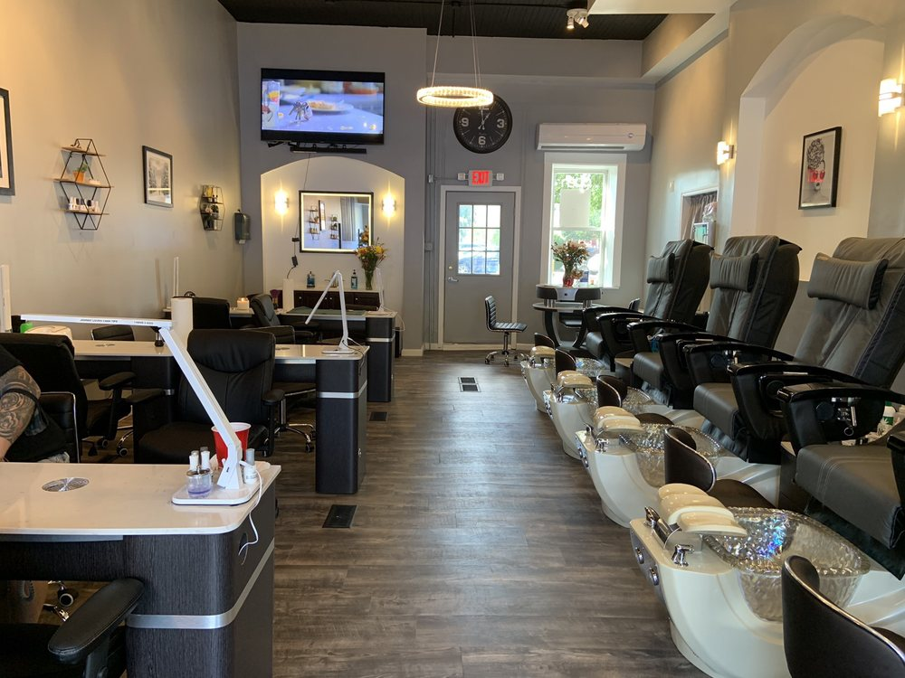 Nail INC: 518 Beaver St, Sewickley, PA