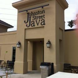 Restaurants In Lafayette La On Johnston Street