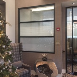 photo of tint works window film moneta va united states 3m venetian - Christmas Decorative Window Film
