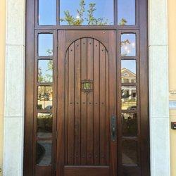 Photo Of Coastal Door Refinishing   Jacksonville, FL, United States. Better  Than New