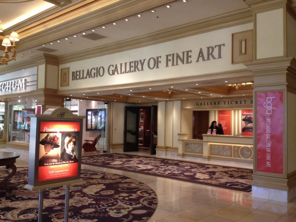 Las Vegas Art and Culture