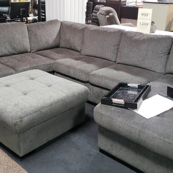 Incroyable Photo Of Mor Furniture For Less   El Cajon, CA, United States. Sectional