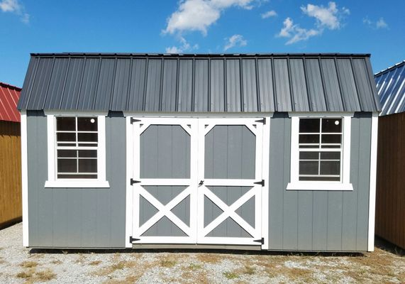 Ordinaire Photo Of Liberty Storage Solutions   Harrisburg, NC, United States. A  Beautiful 10x16