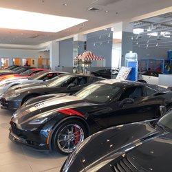 Kevin Whitaker Chevrolet Cadillac Reviews Auto Repair - Car show greenville sc