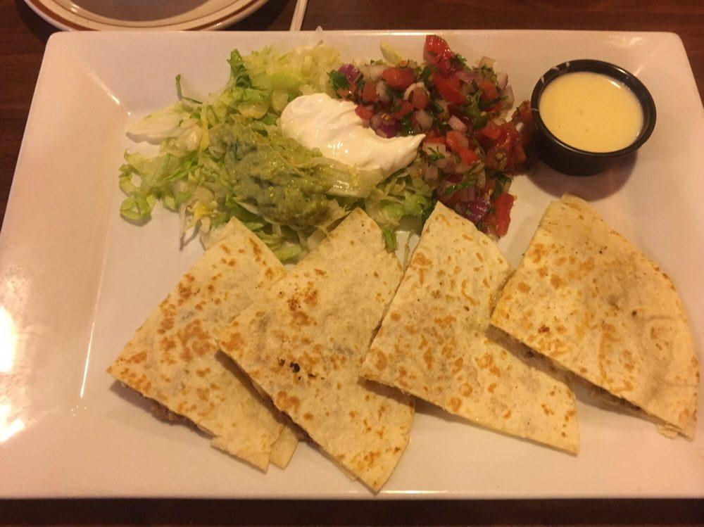 Fajita Grill Mexican Restaurant: 1835 US-43, Winfield, AL