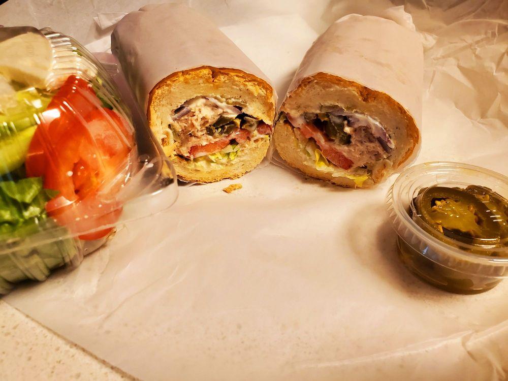 George's Cucina Italiana: 1418 W Kenneth Rd, Glendale, CA