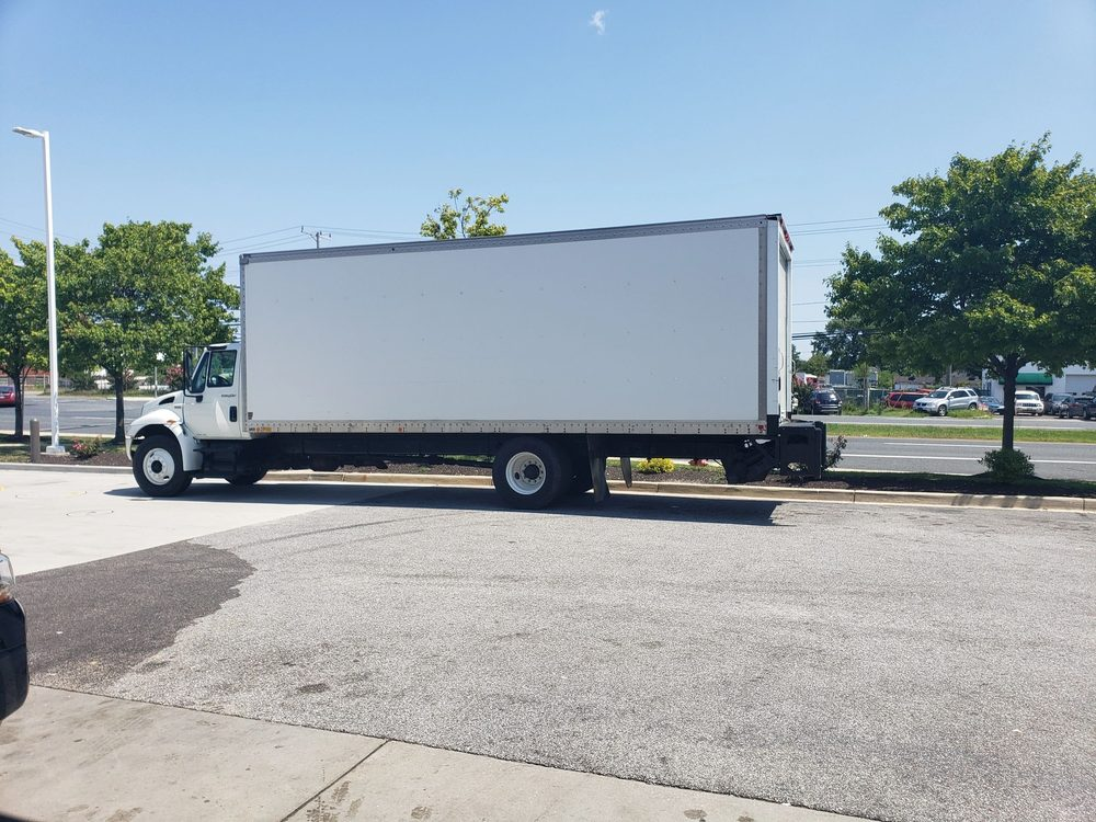 Freedom Moving: Forest Hill, MD