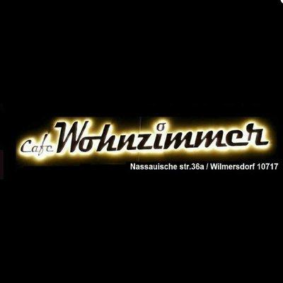 Café Wohnzimmer - Shisha Bar - Nassauische Str. 36 a, Wilmersdorf ...