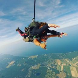 Skydive Long Island Yelp