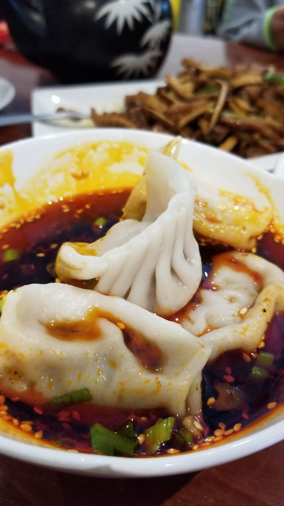 Sichuan House: 147 S Allen St, State College, PA
