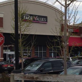 Harmon Face Values Cosmetics Amp Beauty Supply Clifton
