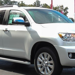 Perfect Photo Of Greenville Toyota   Greenville, NC, United States. 2014 Toyota  Sequoia