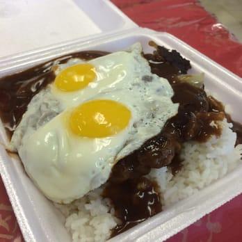 Karen\'s Kitchen - 165 Photos & 104 Reviews - Hawaiian - 614 Cooke ...