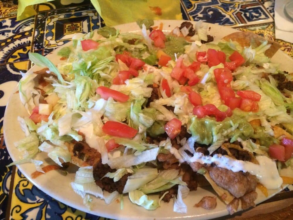 Mexican Food Restaurants In Abilene Tx