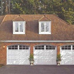 Photo of Cliff Carlson Garage Doors - Bristol CT United States. Garage Door & Cliff Carlson Garage Doors - 21 Photos - Garage Door Services ...