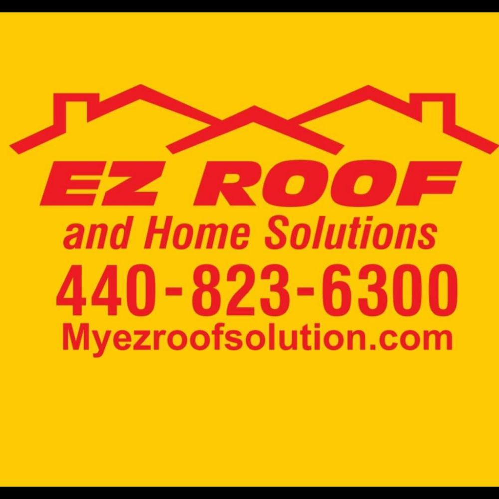 EZ Roof & Home Solutions