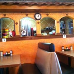 Mexico Lindo Smithville Restaurant Menu