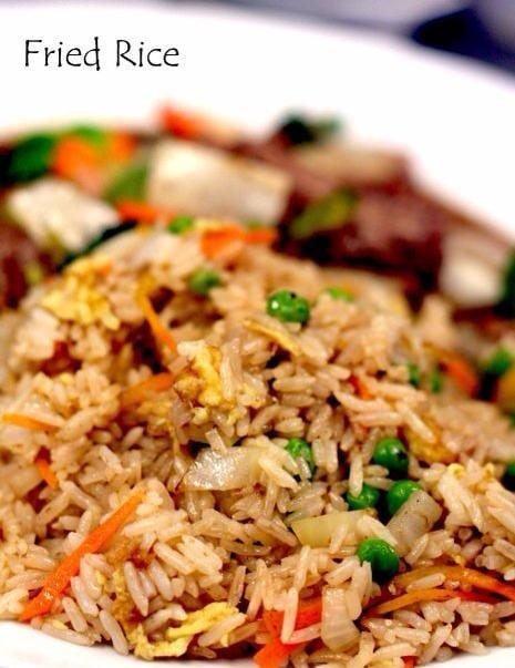Koi Asian Bistro: 115 Pelham Rd, Greenville, SC