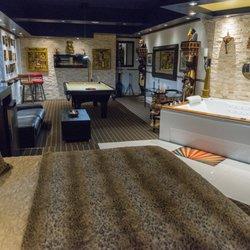 Photo Of Mariaggi S Theme Suite Hotel Spa Winnipeg Mb Canada Egypt