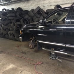 Tire Giants - 15 Reviews - Tires - 8301 Torresdale Ave ...