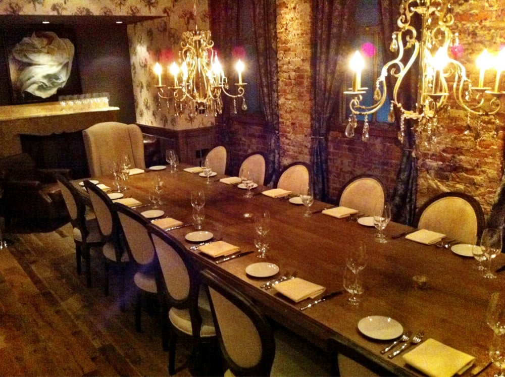 Private dining room yelp for Restaurants with private rooms near me