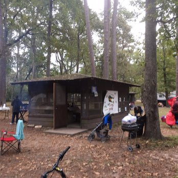 Photo Of Huntsville State Park   Huntsville, TX, United States. Shelter View