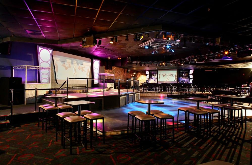 2001 Nightclub: 920 Lake Arrowhead Rd, Myrtle Beach, SC