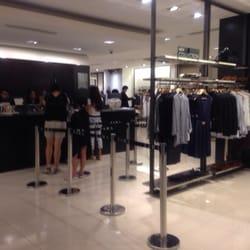 5e6f98c1d83 Photo of Zara - Hong Kong, Hong Kong. Zara on a surprisingly un-