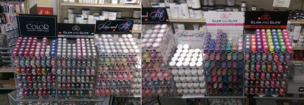 Top Beauty Supply: 300 W Shaw Ave, Clovis, CA