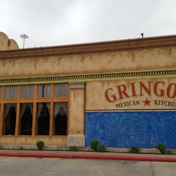 Gringo S Mexican Kitchen Stafford